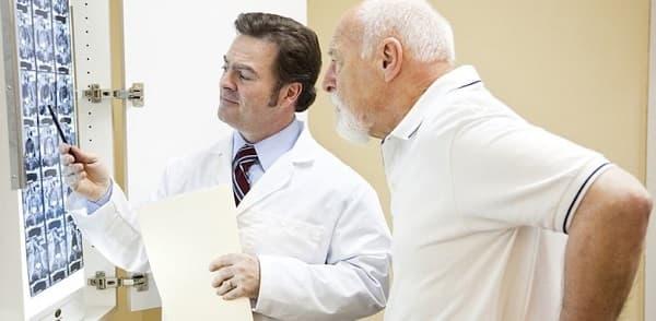 تشخیص شانه درد