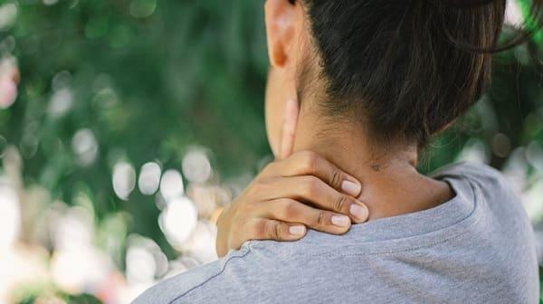 علل آرتوروز گردن