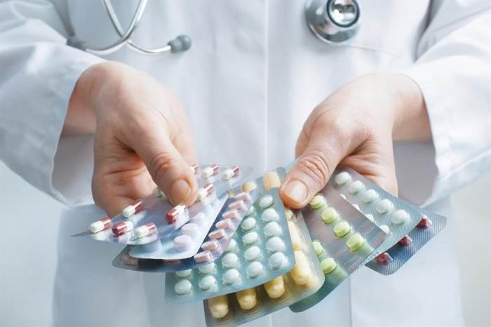دارو برای تسکین درد ناشی از فشردگی عصب